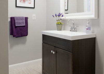 Renovations Gallery - Bathroom Makeover View Two - Hamilton, Massachusetts