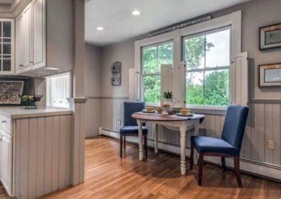 Home Staging Gallery - Kitchen - Hamilton, Massachusetts