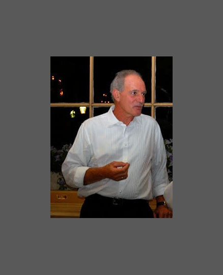 Lou DiSanto – Project Manager/Coordinator